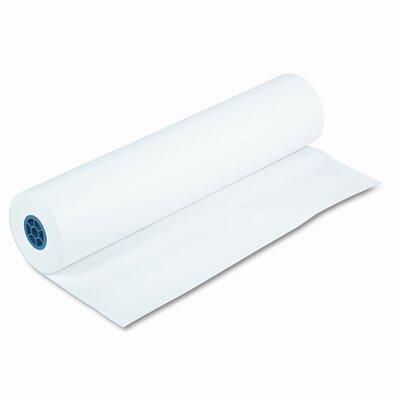 "Pacon Corporation Kraft Paper Roll, 40 Lbs., 36"" X 1000 Ft"