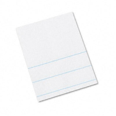 Pacon Corporation Composition Paper, 500 Sheets/Pack