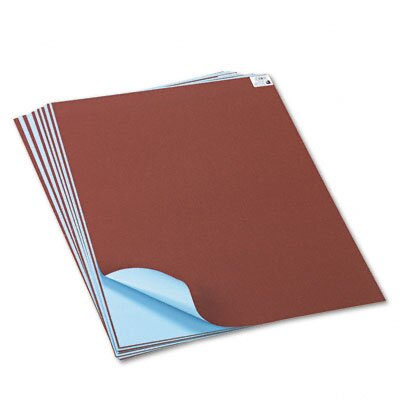 Pacon Corporation Tandem Tones Poster Board, 14 Pt., 22 X 28, 25 Sheets/Carton