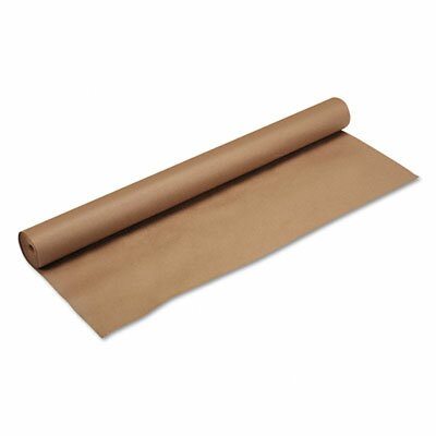Pacon Corporation Kraft Wrapping Paper