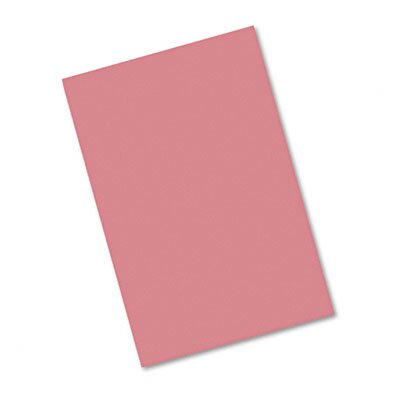 Pacon Corporation Riverside Construction Paper, 76 Lbs., 12 X 18, 50 Sheets/Pack