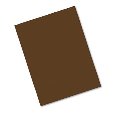 Pacon Corporation Riverside Construction Paper, 76 Lbs., 9 X 12, 50 Sheets/Pack