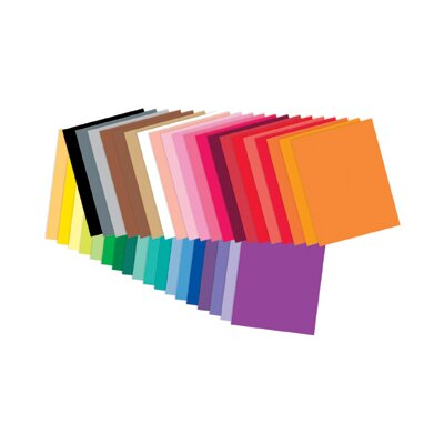 Pacon Corporation Tru-ray Construction Paper 9 X 12