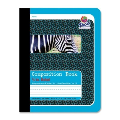 Pacon Corporation Composition Book