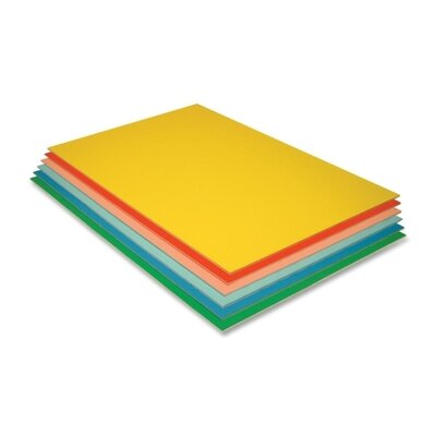 Pacon Corporation Economy Foam Board