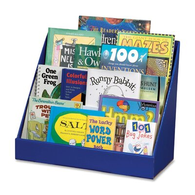 Pacon Corporation Classroom Keeper Book Shelf