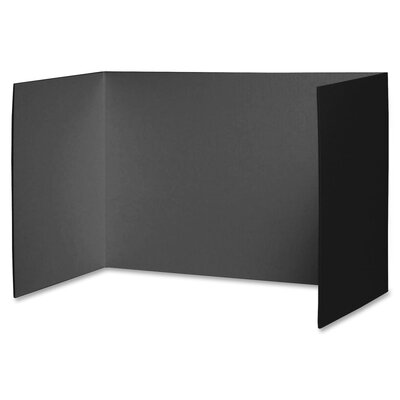 Pacon Corporation Privacy Board (Set of 4)