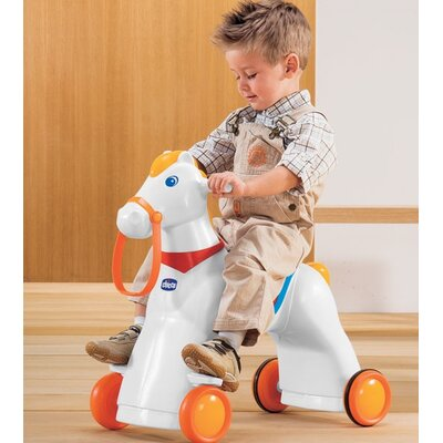 Chicco New Rodeo Rocking Horse