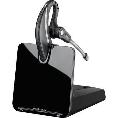 Plantronics Wireless Desk Phone Headset System