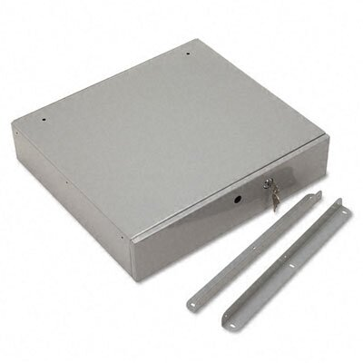 PM Company Securit Steel Cash Drawer with Alarm Bell