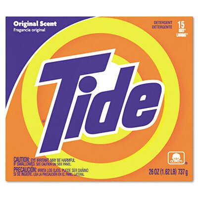 Procter & Gamble Commercial Tide Ultra Laundry Detergent