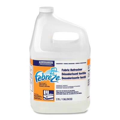 Procter & Gamble Commercial Febreze Fabric Refresher Refill