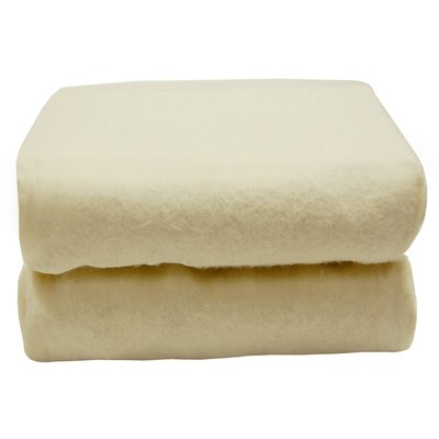 Tadpoles Organic Portacrib Fitted Sheets (Set of 2)