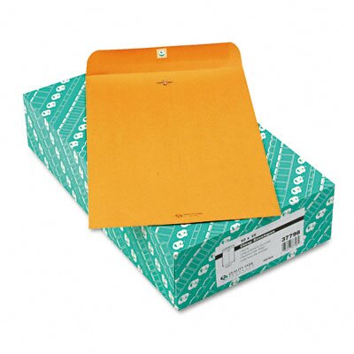 Quality Park Products Clasp Envelope, 10 X 15, 100/Box