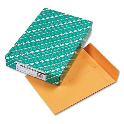Quality Park Products Redi-Seal Catalog Envelope, 9 1/2 X 12 1/2, 100/Box