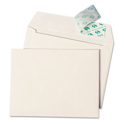 Quality Park Products Photo Envelope (Set of 50)