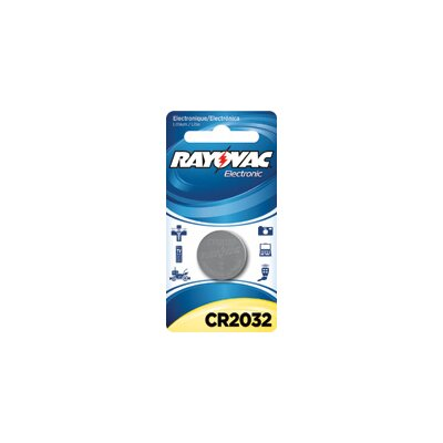 Rayovac® Volt Lithium Remote Keyless Entry Battery