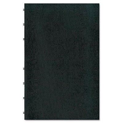 Rediform Office Products Blueline Miraclebind Notebook, College/Margin