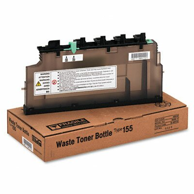Ricoh® Waste Toner Bottle (type 125)