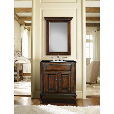 "Cole + Company Custom 37"" Collection Classic Bath Vanity Set"