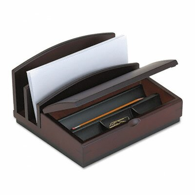 Rolodex Corporation Desk Organizer
