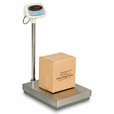 SALTER BRECKNELL                                   Bench/Floor Scale