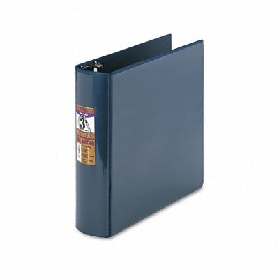"Samsill Corporation Top Performance Dxl Binder, 3"" Capacity"