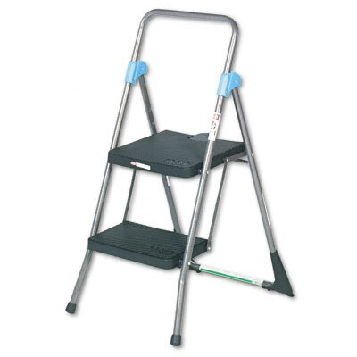 Cosco Commercial 2-Step Folding Step Stool