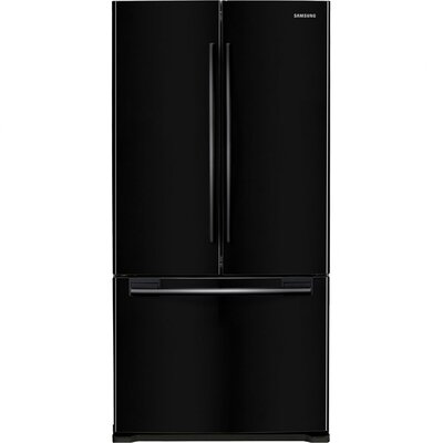 18 Cu. Ft. French Door Refrigerator