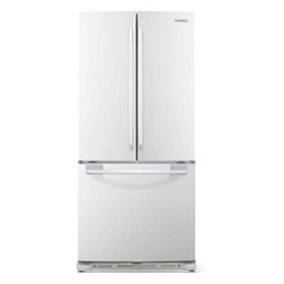Energy Star 20 Cu. Ft. French Door Refrigerator
