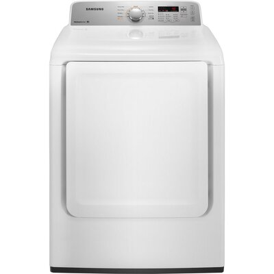 Samsung 7.2 Cu. Ft. Dryer
