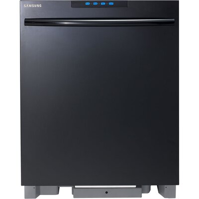 Samsung Energy Star 24-in. Dishwasher with Storm Wash Technology