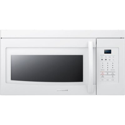 Samsung 1.6 Cu. Ft. 1000W Over-the-Range Microwave Oven