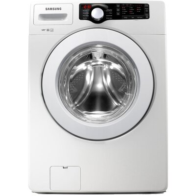 Samsung Energy Star 3.6 Cu. Ft. Front Load Washer with Vibration Reduction Technology