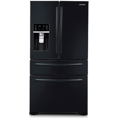 31 Cu. Ft. 4-Door Refrigerator with FlexZone Drawer
