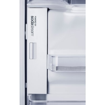 Samsung Energy Star 31 Cu. Ft. French Door Refrigerator with SodaStream Technology