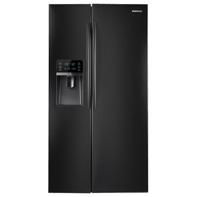 Samsung Energy Star 30 Cu. Ft. Side-by-Side Refrigerator with Twin Cooling Plus System