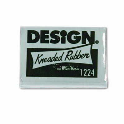 Sanford Ink Corporation Prismacolor Design Kneaded Rubber Art Eraser