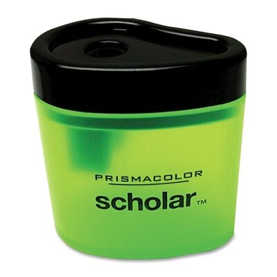 Sanford Ink Corporation Scholar Prismacolor Pencil Sharpener