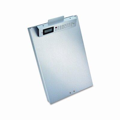 Saunders Manufacturing Redi-Mate Aluminum Storage Clipboard