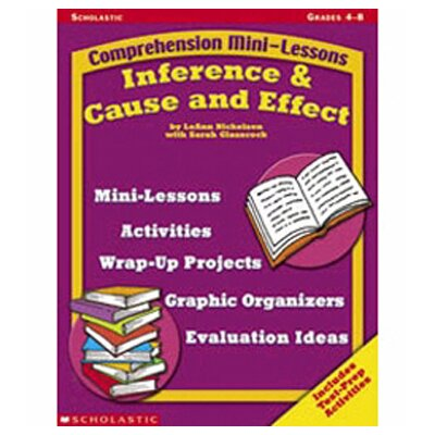 Scholastic Comprehension Mini-lessons