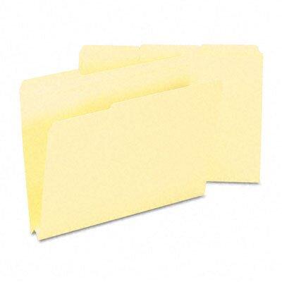 Smead Manufacturing Company Heavyweight File Folders, 50/Box