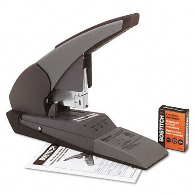 Stanley Bostitch Heavy-Duty Stapler, 180-Sheet Capacity