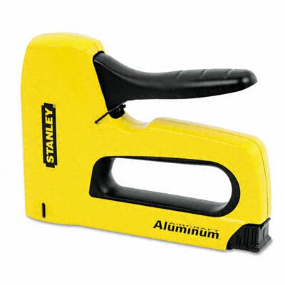 Stanley Bostitch Sharpshooter Heavy-Duty Staple Gun