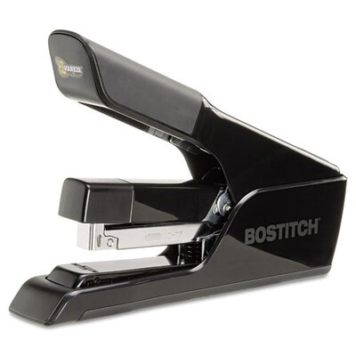 Stanley Bostitch Ez Squeeze Desktop Stapler, 75-Sheet Capacity