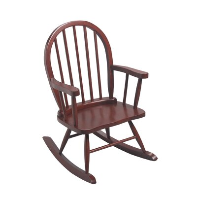 Gift Mark Windsor Childrens Rocking Chair & Reviews  Wayfair