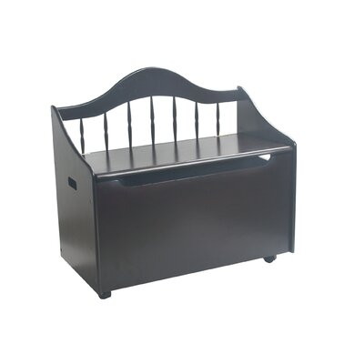 Gift Mark Children's Toy Box on Casters