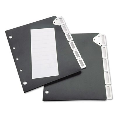 Tarifold, Inc. Index Divider Set for Catalog Rack