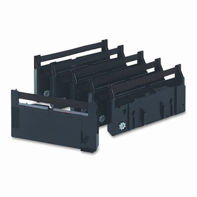 TONER FOR COPY&FAX,RIBBONS                         E2226 Cash Register Ribbon, Nylon, Purple, Six per Box