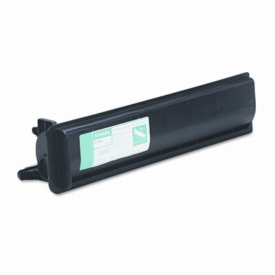 Toshiba Laser Cartridge for Toshiba E-Studio 202L, 232, 282, Black